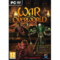 War for the Overworld: Underlord Edition (PC DVD) (輸入版)