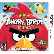 Angry Birds Trilogy Nla (輸入盤:北米)