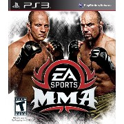 EA Sports MMA (Mixed Martial Arts) (輸入版:北米・アジア)