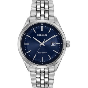 シチズン Citizen Men's BM7251-53L Contemporary Dress Stainless Steel Watch [並行輸入品]
