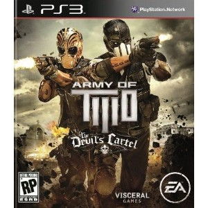 Army of Two Devil's Cartel (輸入版:アジア)