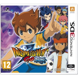 3ds inazuma eleven go : shadow (eu)
