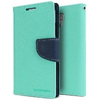 【No.900-4】【液晶保護フィルム付】【正規品】samsung docomo GALAXY S4(SC-04E)対応 sⅣ ケース MERCURY GOOSPERY FANCY DIARY...
