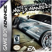 Need For Speed: Most Wanted (輸入版)