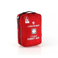 LIFESYSTEMS TREK FIRST AID KIT (Parallel Imported Product)