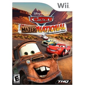 Cars Mater National-Nla