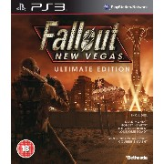 Fallout: New Vegas Ultimate Edition(輸入版)