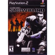 Project Snowblind / Game