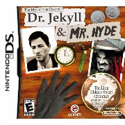 The Mysterious Case of Dr Jekyll & Mr Hyde (輸入版)