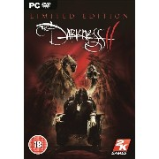 The Darkness II - Limited Edition (PC) (輸入版)