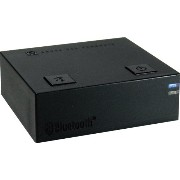 HOUSE USE PRODUCTS(ハウスユーズプロダクツ) Bluetooth レシーバー Bluetooth RECEIVER FLOW BLACK HFT137 [正規代理店品]