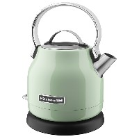 KitchenAid KEK1222PT 1.25-Liter Electric Kettle - Pistachio [並行輸入品]