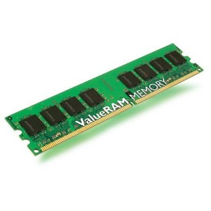 Kingston 2GB 800MHz DDR2 Non-ECC CL5 DIMM KVR800D2N5/2G