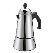 GAT Eterna Cup Induction Stove Top Italian Espresso Coffee Maker