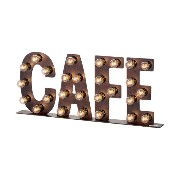 ARTWORKSTUDIO CAFE sign(カフェサイン) AW-0405V