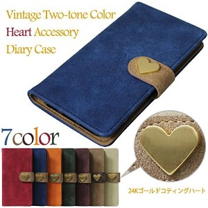 【ROCOCO】[SIMフリー Y!mobile Android One 507SH 507 sh SIMフリー Android One ワイモバイル507SH 対応 Diary Case]...