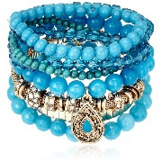 [サマンサウィルス] SAMANTHA WILLS LOST IN YOUR LOVE BRACELET SET 2056-TUQ