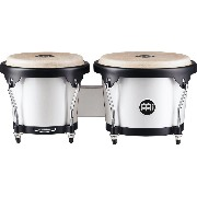 MEINL Percussion マイネル ボンゴ Headliner Series Wood Bongo HB100PW 【国内正規品】