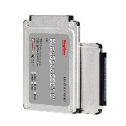 KingSpec MLC 64GB 1.8インチ CF(IDE 50pin) Solid State Drive