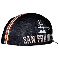 PACE(ペース) MESH HELMETLINER SAN FRANCISCO 19-7001