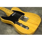Fender Japan Exclusive Classic 50s Tele Left Hand Vintage Natural (VNT) フェンダー エレキギター 左利き用レフティ