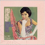 Anita O'Day And Billy May Swing Rodgers And Hart【並行輸入】