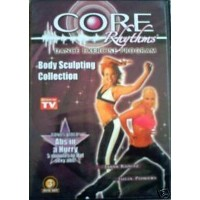 Core Rhythms Body Sculpting Collection