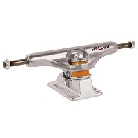 Independent インディペンデント【149 Forged Hollow Truck】 Silver STAGE 11 SKATEBOARD スケボー スケート トラック 軽量