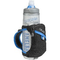 CAMELBAK QUICK GRIP CHILL PODIUM BOTTLE (BLACK) (Parallel Imported Product)