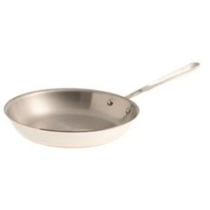 All-Clad オールクラッド フライパン Copper-Core Fry Pan 10-in 並行輸入品