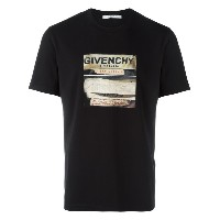 Givenchy プリントtシャツ