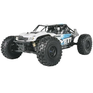 AXIAL 1/10 イエティ・ ロックレイサー4WD RTR(Axial 1/10 Yeti Rock Racer 4WD RTR)AX90026