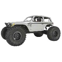 AXIAL 1/10 レイススポーン・ ロックレイサー4WD RTR(Axial 1/10 Wraith Spawn Rock Racer 4WD RTR)AX90045