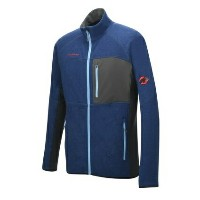 Mammut(マムート) TThermal Wool Fleece Jacket Men/5325orion/S 1010-19801