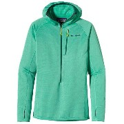 patagonia(パタゴニア) Ws R1 Hoody/AQST/S 40076
