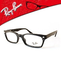【RAY-BAN】RB5017A 2000 伊達メガネ