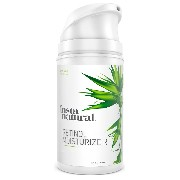 Instanatural Retinol Cream 2.5% Moisturizer for Face & Eyes - Night or Day Cream for Deep Wrinkles ...