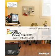 Office Personal Edition 2003