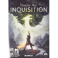 Dragon Age Inquisition(輸入版:北米)