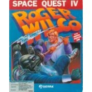 Space Quest IV: Roger Wilco and the Time Rippers (輸入版)