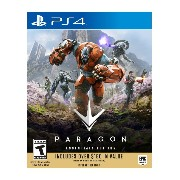Paragon Essentials Edition (輸入版:北米) - PS4