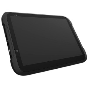 Intel製CPU Z2460 Single Core 1.6GHz搭載 7インチ Android(Ver4.0.4)タブレット Black CAP15ECS7TB11/T