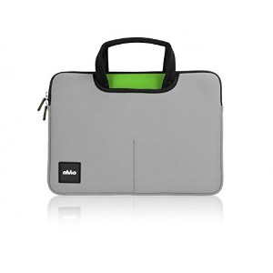 ahha 日本正規品 15inch NoteBook / Tablet Carrier CLEMENS, Space Grey 【Apple MacBook Pro 15インチ, 15.6インチ...