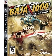 Baja 1000: Off Road Racing (PS3 輸入版)