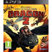 How to Train Your Dragon 2 (PS3) ドラゴン2を訓練する方法(PS3)
