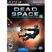Dead Space 2 Collector's Edition(PS3 輸入版 北米)