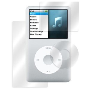 OverLay Brilliant for iPod classic OBIPDC