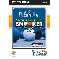 World Champ Snooker (PC) (輸入版)