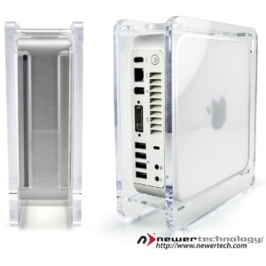 NewrTech NuCube for Mac mini 2005-2009用