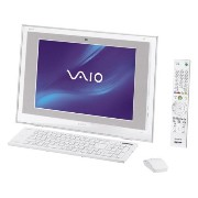 ソニー(VAIO) VAIO typeL LM50DB Office Personal 2007 プリインストールモデル VGC-LM50DB